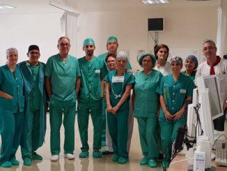 El hospital Siberia-Serena referente en Cirugía Mayor Ambulatoria por sus resultados de calidad y seguridad