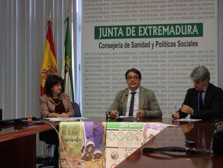 La Junta de Extremadura recomienda vacunarse contra la gripe como medida preventiva