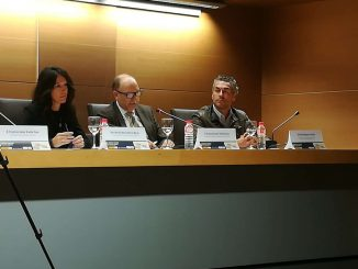 Esther Gutiérrez señala a la Reforma Laboral como la responsable del incremento de la siniestralidad laboral