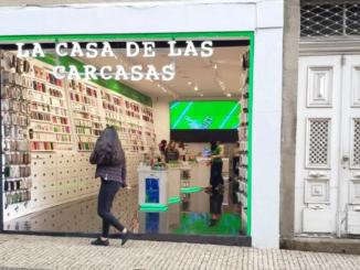 La Casa de las Carcasas llega a Portugal